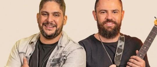 Jorge & Mateus apresentam dez músicas inéditas do álbum 'Tudo em paz'